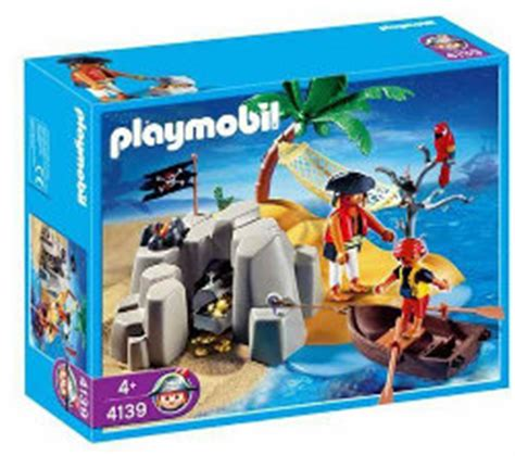 Barco Pirata Keenway by Costruzioni Isola Dei Pirati Playmobil 4139 13 00