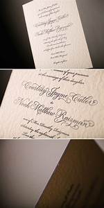 romantic letterpress wedding invitations With letterpress wedding invitations victoria