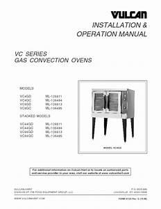 Vc4gd Manuals