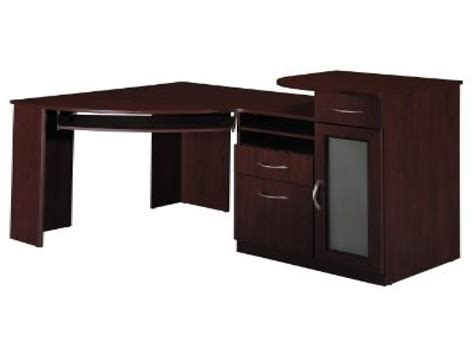 l shaped computer desk target computer desks l shaped desk with side storage