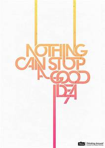 Typographic Posters: 100 Stunning Examples | Design Shack