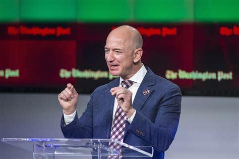 Bezos takes page from Amazon to push Washington Post to ...