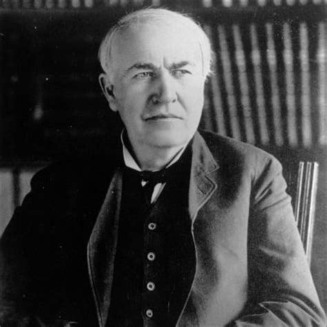 Interesting Facts About Thomas Edison  Did You Know That