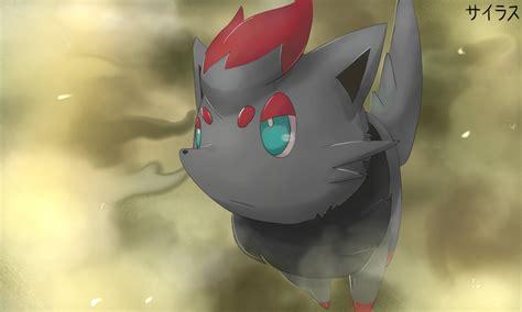 Pokemon Zorua 2 By Sorocabano On Deviantart