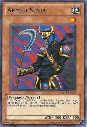 armed ninja decks and ruling yugioh duel links gamea