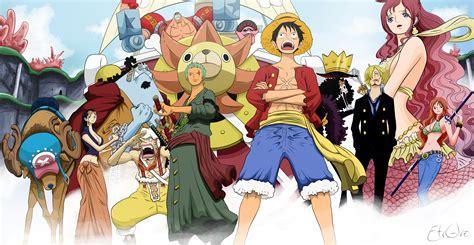 piece wallpaper  zerochan anime image board