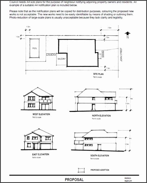 demolition plan template sampletemplatess