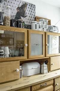 Vintage Zimmer Einrichten : die besten 17 ideen zu vintage k chen auf pinterest retrok chen kreide farbe schr nke und ~ Markanthonyermac.com Haus und Dekorationen