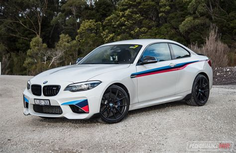 2018 bmw m2 m performance review australian launch video performancedrive