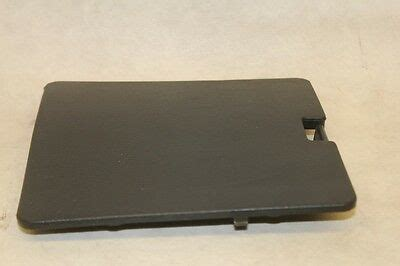 Nissan Fuse Box Cover by Nissan 200sx S14 Interior Fuse Box Cover Ebay
