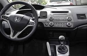 Cable Arn U00e9s De Estereo Para Honda Civic A U00f1o 2006 A 2011