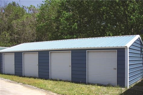 steel garage buildings metal building products and styles steel building garages