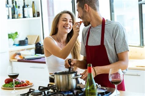 sexy valentines day food  drink recipes cheapism