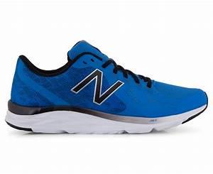 New Balance Men's 790v6 Running Shoe - Electric Blue/Black ...