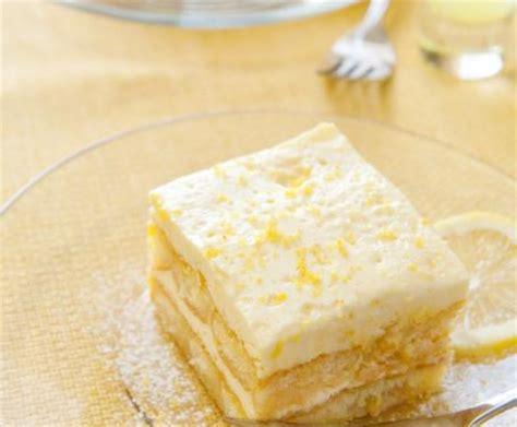 tiramis 249 al limone la ricetta per preparare il tiramis 249 al limone
