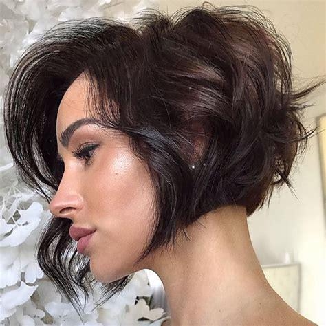 Easy Short Bob Cut Ideas - Female Bob Hairstyles and ...