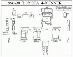 toyota runner fuse box diagram auto wiring toyota auto With toyota camry fuse box layout moreover 1985 ford f 150 fuel pump wiring