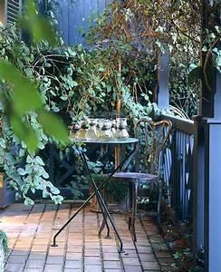Aménager Son Balcon Pas Cher : am nager son jardin sur le balcon pourquoi pas ~ Premium-room.com Idées de Décoration