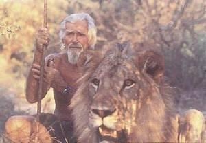 Borne Free Lyon : george adamson the man who lived with lions ~ Medecine-chirurgie-esthetiques.com Avis de Voitures