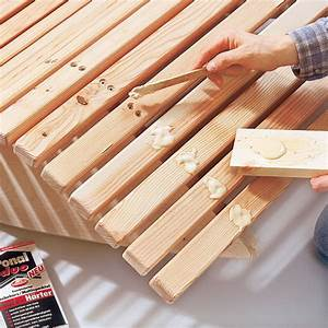 Holz Löcher Füllen : saunaliege aus holz gartenliege ~ Watch28wear.com Haus und Dekorationen