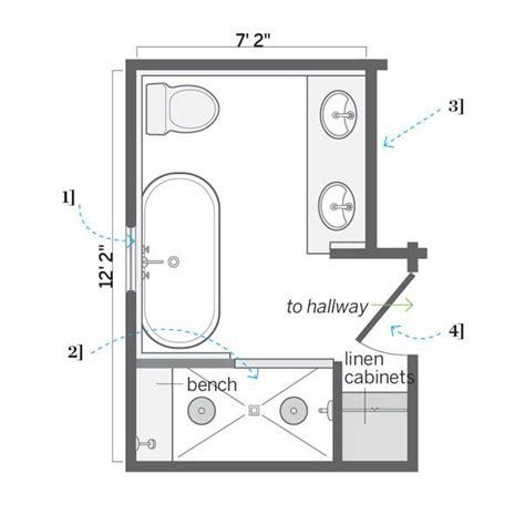 Diy Small Bathroom Floor Plans Shed Dormers Raised The