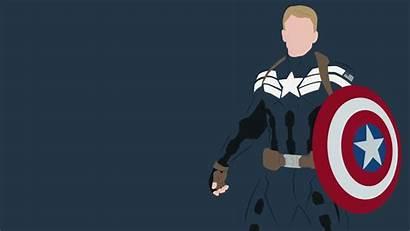 America Captain Desktop Marvel Background Pc Evans