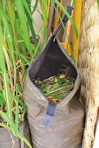 Composteur De Balcon : r aliser son compost maison avec le sac composteur bacsac ~ Melissatoandfro.com Idées de Décoration