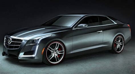Cts V Coupe 2015 by презентован новый Cadillac 2015 Cts V Coupe три педали