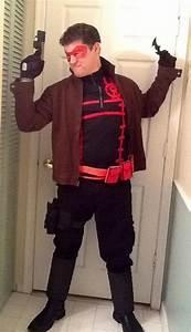 My second Jason Todd cosplay by Cadmus130 on DeviantArt