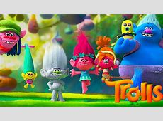 Free Summer Movies in the Park Trolls News San Diego