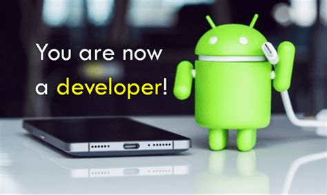 How to Enable Android Developer Options and Disable It Easily