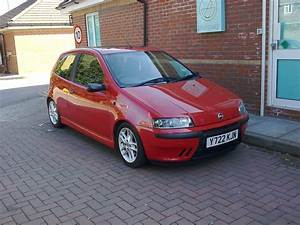 Styling  Fiat Punto Mk2  Pictures Of Car Lowered 40