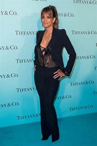 the high female fitness halle berry 39 s open blouse lainey gossip lifestyle
