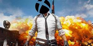 PlayerUnknown's BATTLEGROUNDS: Xbox Exclusive | Screen Rant