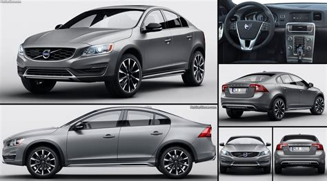 volvo  cross country  pictures information specs