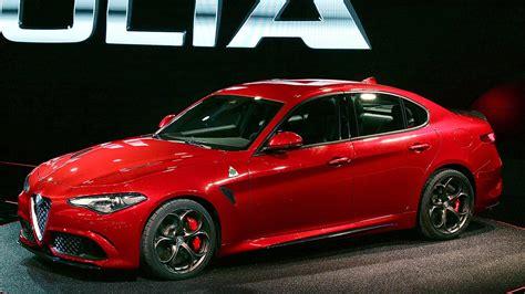 Alfa Romeo Giulia Fiyat by New 2016 Alfa Romeo Giulia Revealed Alfa S Make Or