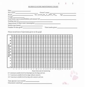 Free 7 Sample Blood Glucose Chart Templates In Pdf