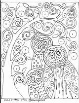 Rug Karla Coloring Pages Gerard Folk Patterns Hooking Tree Primitive Owls Paper Abstract Hook Pattern Craft Modern Yahoo раскраски Rugs sketch template