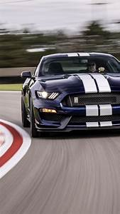 Wallpaper Ford Mustang Shelby GT350, 2019 Cars, 4K, Cars