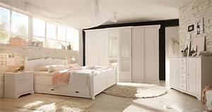 Schlafzimmer Günstig : schlafzimmer komplett g nstig online kaufen m belmeile24 ~ Pilothousefishingboats.com Haus und Dekorationen