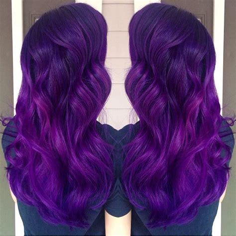 25 Best Ideas About Unnatural Hair Color On Pinterest