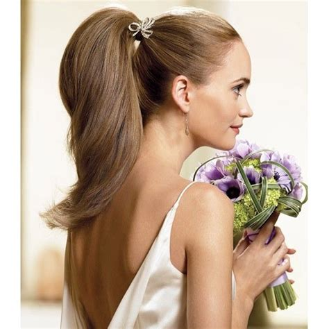 fancy ponytail pictures   images  facebook
