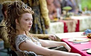 Margaery Tyrell Hair - Game of Thrones Hair - Livingly