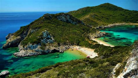 The 10 Most Beautiful Beaches In Corfu Island Best Of Greece