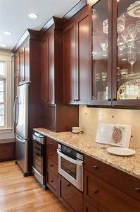 Traditional, Kitchens