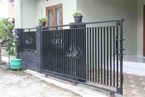 minimalist fence design ideas  android apk