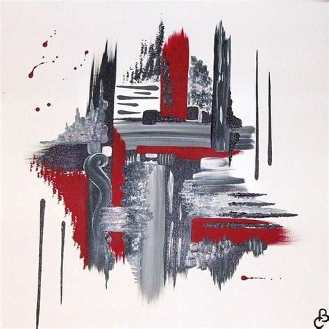 toile a peindre mur 25 best ideas about tableau abstrait on peintures abstrait toiles en m 233 dias