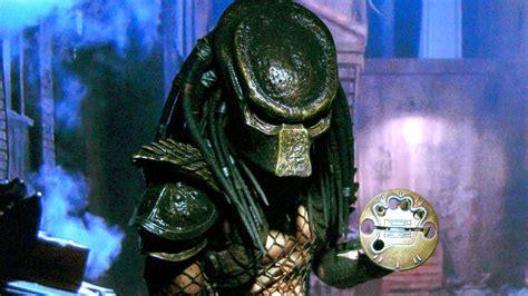 Hot Toys Predator 2 Original Version Youtube