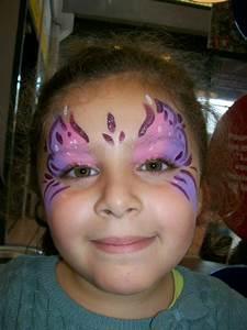 Maquillage Enfant Facile : maquillage pour enfants pour fancy fair ~ Melissatoandfro.com Idées de Décoration