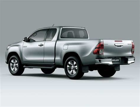 2019 Toyota Diesel Hilux by 2018 Toyota Hilux Diesel Review And Release Date 2019
